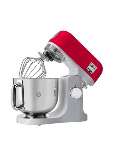 Kenwood Kmx750Rd Kmix 1000 Watt Kırmızı Mutfak Şefi Renkli